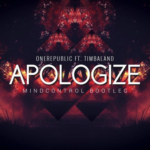 ONE REPUBLIC FT TIMBALAND APOLOGIZE Lyric